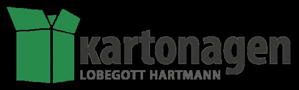 Kartonagenfabrik Lobegott Hartmann in Eppendorf